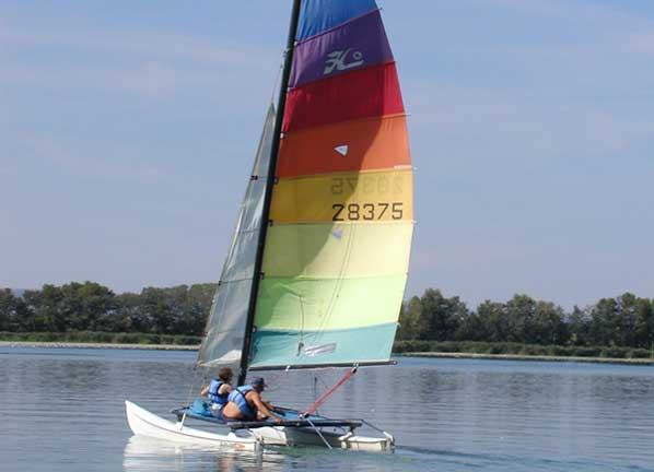 navigation équipage